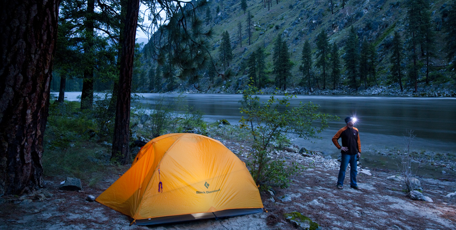 Middle Fork of the Salmon and Idaho River Rafting
