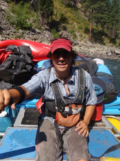 Salmon River Guide