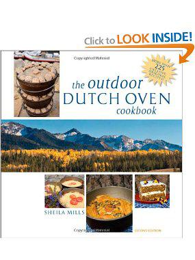 Idaho Dutch Oven Cooking